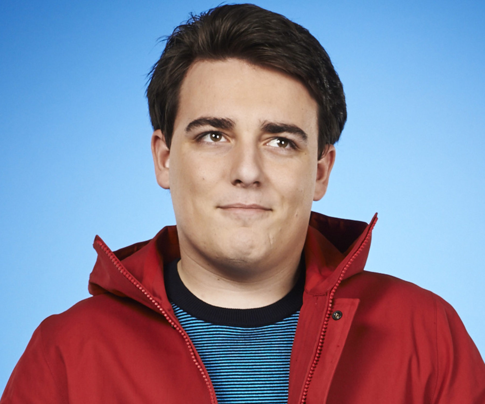 The Blog of Palmer Luckey